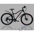 """Велосипед горный Delta D6200 27,5"""""""