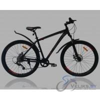 """Велосипед горный Delta Next 7100 29"""""""