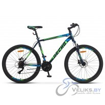 """Велосипед горный Десна 2710 D 27.5"""" V010"""