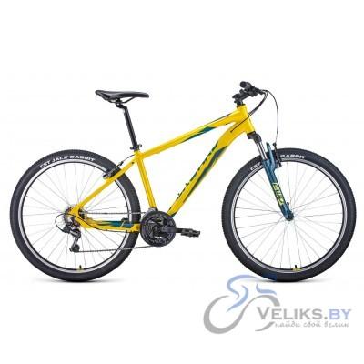 """Велосипед горный Forward Apache 27.5"""" 1.2"""