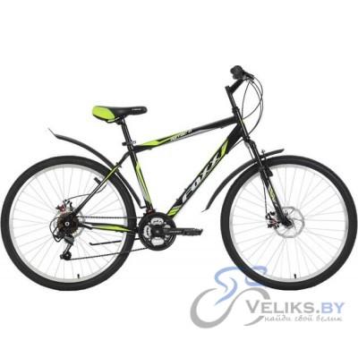 """Велосипед горный Foxx Aztec D 26"""""""