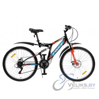 """Велосипед горный Foxx Freelander 26"""""""