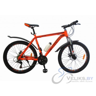 """Велосипед горный Greenway 26M031 26"""""""