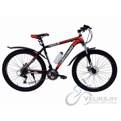 """Велосипед горный Greenway 275M031 27,5"""""""