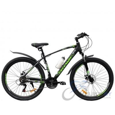 """Велосипед горный Greenway Draft 27,5"""""""