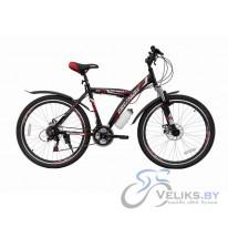 """Велосипед горный Greenway Eco300-H 26"""""""