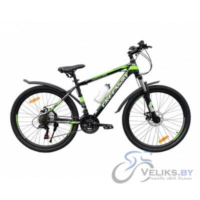 """Велосипед горный Greenway Impulse 26"""""""
