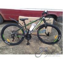 """Велосипед горный Greenway Impulse 27.5"""""""
