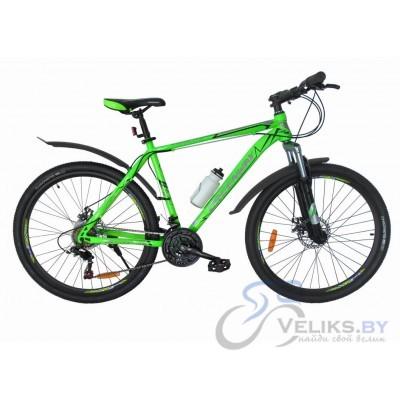 """Велосипед горный Greenway Scorpion 27,5"""""""