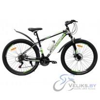 """Велосипед горный Greenway X-SHOCK 27,5"""""""