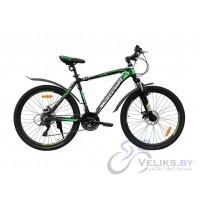 """Велосипед горный Greenway X1 26"""""""