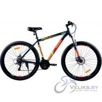 "Велосипед горный Krakken Barbossa 29"""