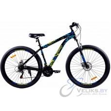 """Велосипед горный Krakken Flint 29"""""""