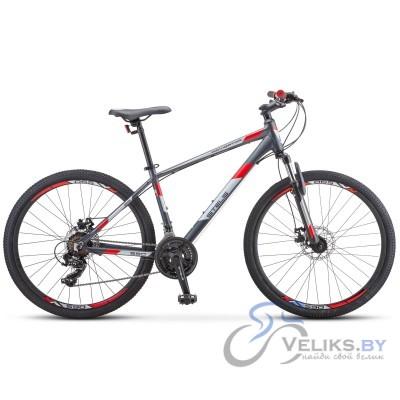 "Велосипед горный Stels Navigator 590 MD 26"" K010"