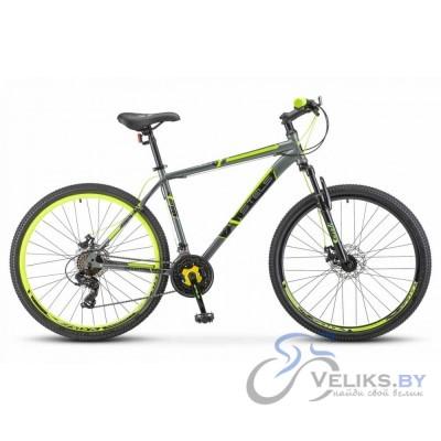 "Велосипед горный Stels Navigator 700 MD 27.5"" F020"