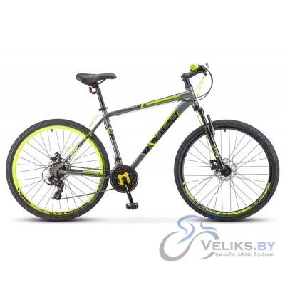 "Велосипед горный Stels Navigator 900 MD 29"" F020"