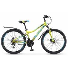 """Велосипед горный Stels Navigator 510 D 26"""" V010"""