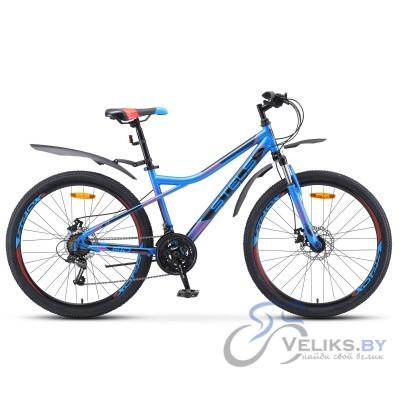"""Велосипед горный Stels Navigator 510 MD 26"""" V010"""