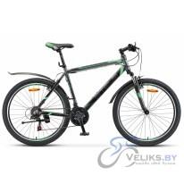 """Велосипед горный Stels Navigator 600 V 26"""" V020"""