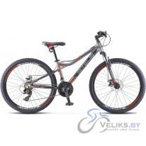 """Велосипед горный Stels Navigator 610 MD 26"""" V040"""