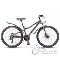 """Велосипед горный Stels Navigator 610 D 26"""" V010"""