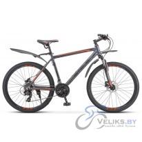 """Велосипед горный Stels Navigator 620 D 26"""" V010"""