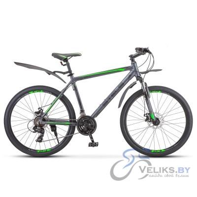 """Велосипед горный Stels Navigator 620 MD 26"""" V010"""