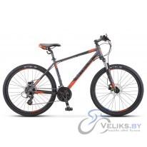"""Велосипед горный Stels Navigator 630 D 26"""" V010"""