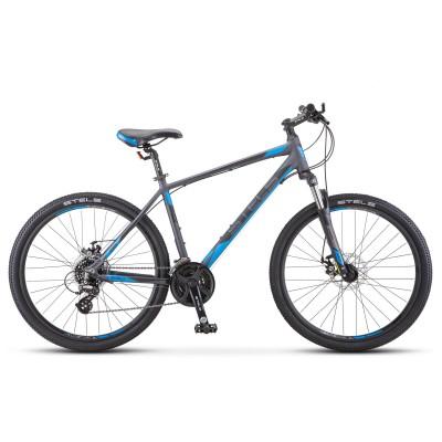 """Велосипед горный Stels Navigator 630 MD 26"""" V020"""