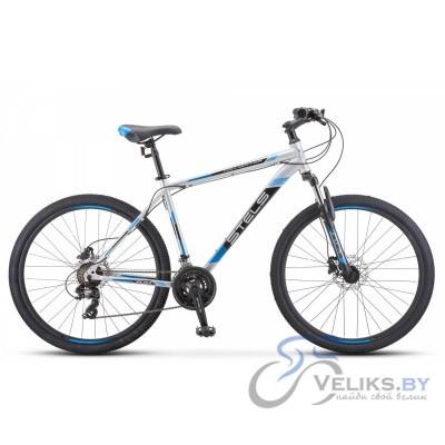 "Велосипед горный Stels Navigator 700 MD 27.5"" F010"