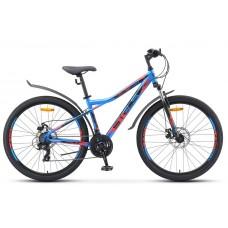 """Велосипед горный Stels Navigator 710 MD 27,5"""" V020"""