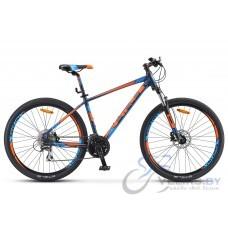 """Велосипед горный Stels Navigator 750 D 27.5"""" V010"""