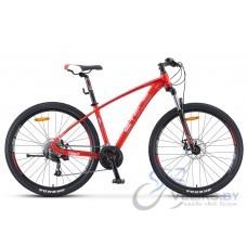 """Велосипед горный Stels Navigator 760 MD 27,5"""" V010"""