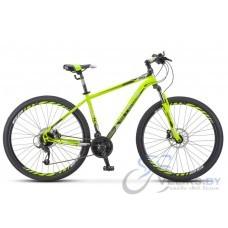 """Велосипед горный Stels Navigator 910 D 29"""" V010 (2020)"""