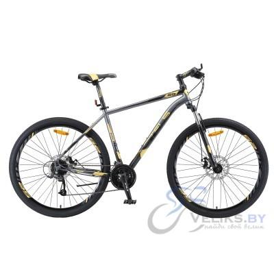 """Велосипед горный Stels Navigator 910 MD 29"""" V010"""