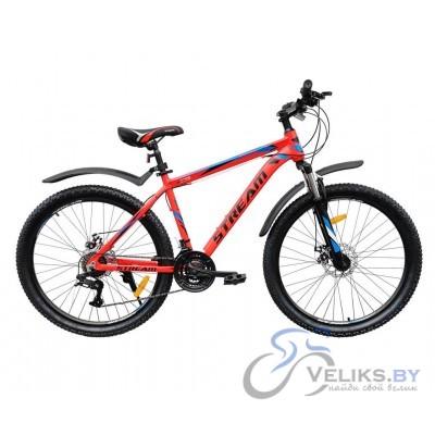 """Велосипед горный Stream Polaris 26"""""""