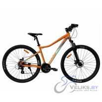 """Велосипед горный Tropix Discovery 290  29"""""""
