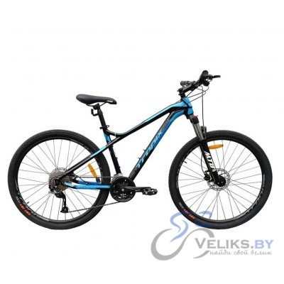 """Велосипед горный Tropix Mig MTB 32 27,5"""""""