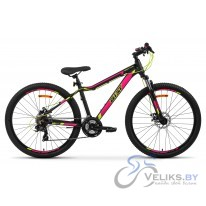 """Велосипед горный Aist Rosy 1.0 Disc 27.5"""""""