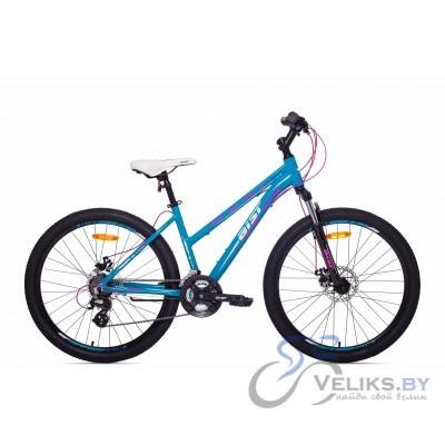 """Велосипед горный Aist Rosy 1.0 D 26"""""""