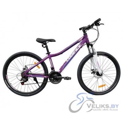 """Велосипед горный Codifice Candy 24"""""""