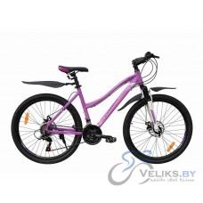"""Велосипед горный Cronus Slim 610 26"""""""