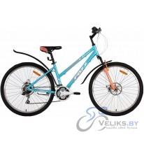 """Велосипед горный Foxx Bianka D 26"""""""