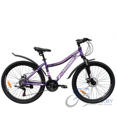 """Велосипед горный Greenway 6702M 26"""""""