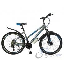 """Велосипед горный Greenway Colibri-H 26"""""""