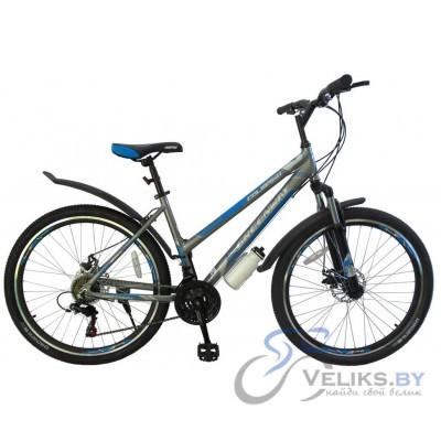 """Велосипед горный Greenway Colibri-H 27.5"""""""