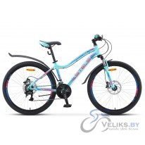 """Велосипед горный Stels Miss 5000 D 26"""" V010"""