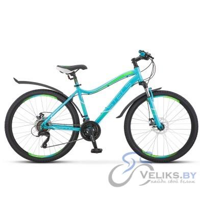 """Велосипед горный Stels Miss 5000 MD 26"""" V010"""