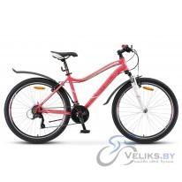 """Велосипед горный Stels Miss 5000 V 26"""" V040"""