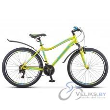 """Велосипед горный Stels Miss 5000 V 26"""" V041 (2020)"""